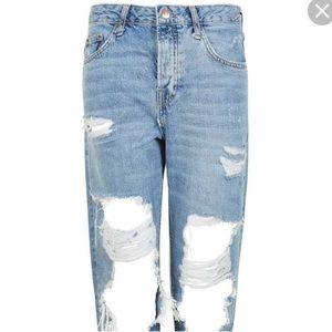 Bullhead denim co. BOYFRIEND jeans